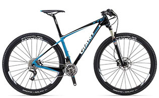Visit any of our locations to shop our selection of mountain bikes by Giant, Fuji and Southeast.