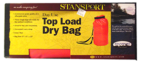 Dry Bag For Camping Available at The Great Outdoors in Newport, Morrisville and Enosburg Falls, VT.