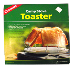 Make Toast by the Campfire Available at The Great Outdoors in Newport, Morrisville and Enosburg Falls, VT.