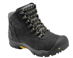 Hiking Boots by Keen Available at The Great Outdoors in Newport, Morrisville and Enosburg Falls, VT.