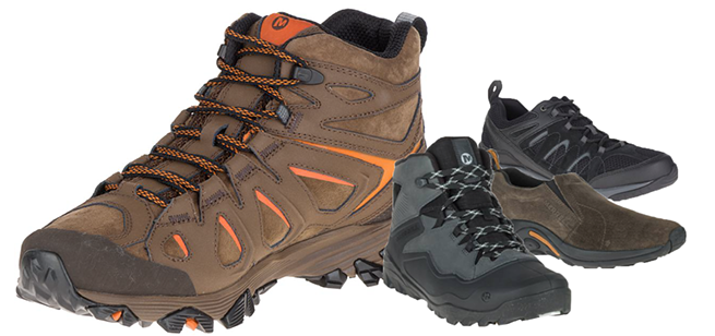 Top quality hiking boots, athletic shoes and casual wear for men, women and teens are availalbe at all our locations.