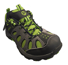 Footwear for Hiking by Merrell & Keen Available at The Great Outdoors in Newport, Morrisville and Enosburg Falls, VT.