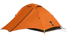 Tents for Hiking and Camping Available at The Great Outdoors in Newport, Morrisville and Enosburg Falls, VT.